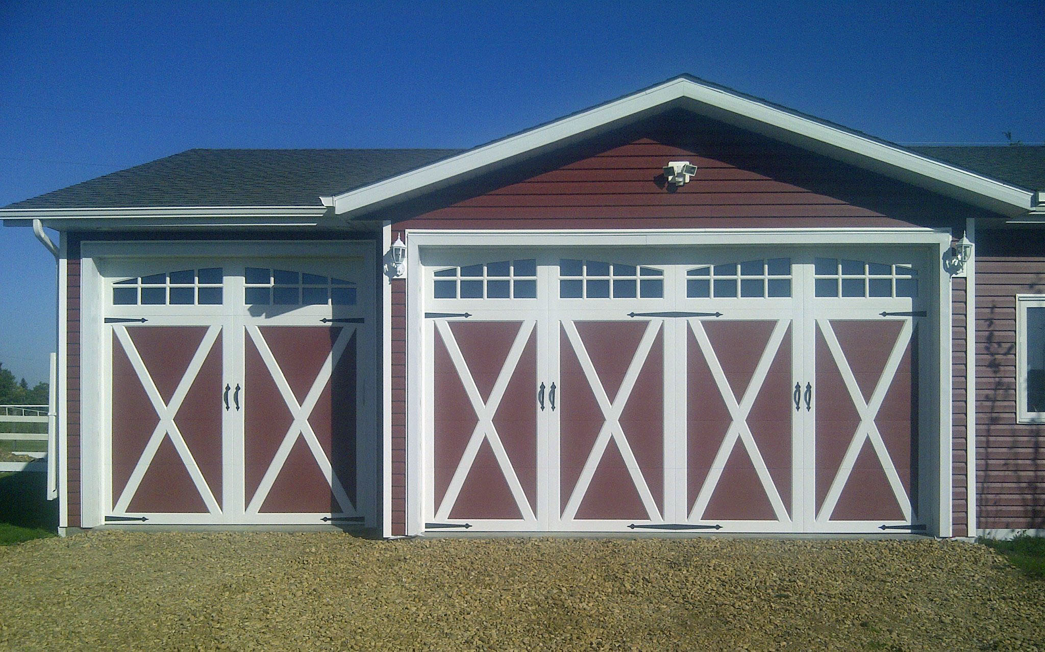 Global Overhead Doors - Alberta