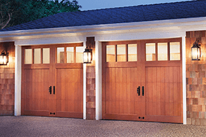 Clopay Garage Doors in  Edmonton.