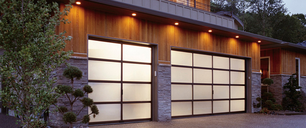 Residential Amp Commercial Garage Doors Central Ab