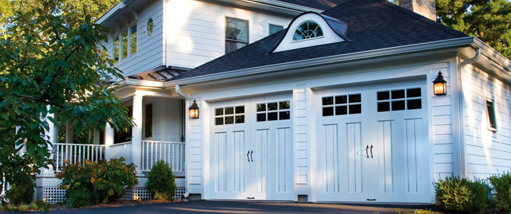 Residential Commercial Garage Doors Central Ab Global Overhead Doors